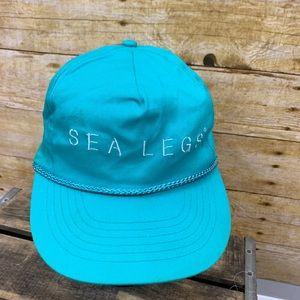 Vintage Sea Legs Cap